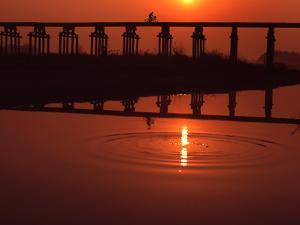 Bridge by H.TOYOTA