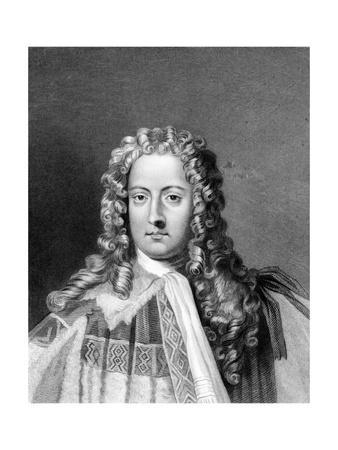 Henry St John