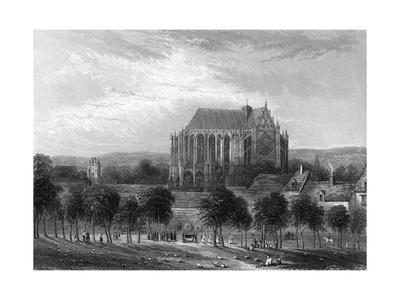 France Beauvais
