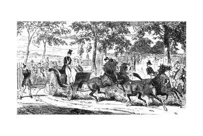 Assassination Attempt on Queen Victoria