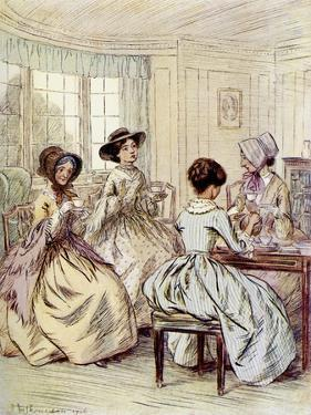 The Pickwick Club by Charles Dickens by Hablot Knight Browne