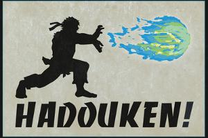 Hadouken Video Game