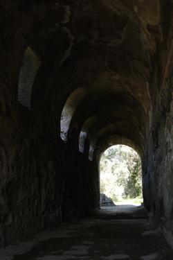 Hadrian's Villa, 2nd Century, Italy