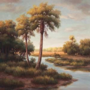 In the Tropics II by Haibin