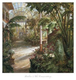 The Conservatory by Haibin
