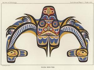 Haida Dog-Fish