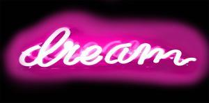 Neon Dream PB by Hailey Carr