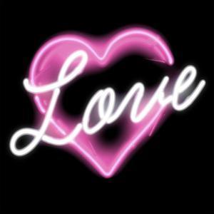 Neon Love PB by Hailey Carr