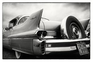 Cadillac Fleetwood Sixty, 1958 by Hakan Strand