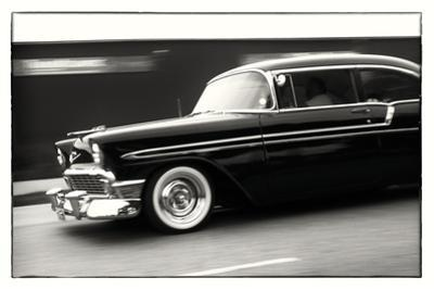 Chevrolet Bel Air Coupe, 1956