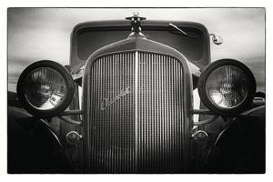 Chevrolet Coupe, 1933 by Hakan Strand