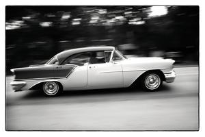 Oldsmobile Super 88, 1957 by Hakan Strand