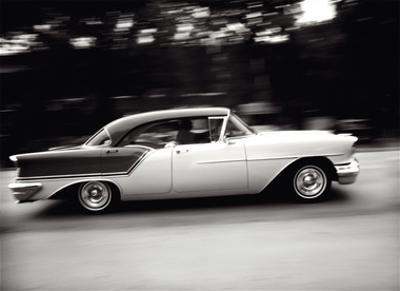 Oldsmobile Super 88, 1957