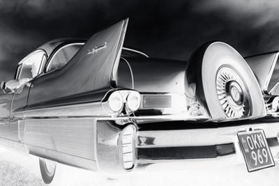X-ray - Cadillac Fleetwood Sixty, 1958 by Hakan Strand