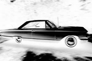 X-ray - Chrysler Newport, 1966 by Hakan Strand