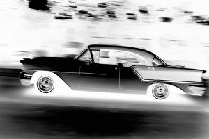 X-ray - Oldsmobile Super 88, 1957 by Hakan Strand