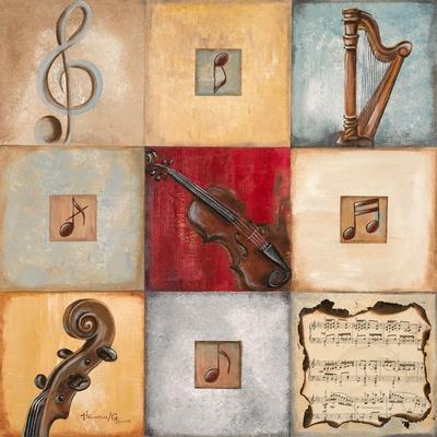 Feel the Music I