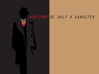 Half a Gangster 6
