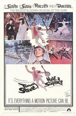 Half a Sixpence, 1968