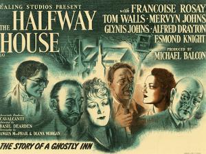 Halfway House (The)