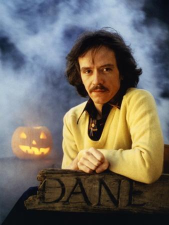 HALLOWEEN, 1978 directed by JOHN CARPENTER John Carpenter (director) (photo)