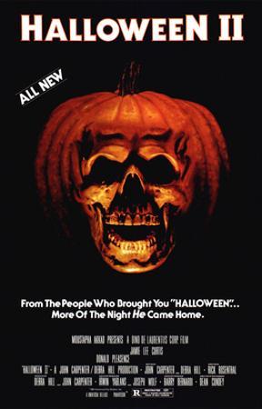 Halloween II, 1981