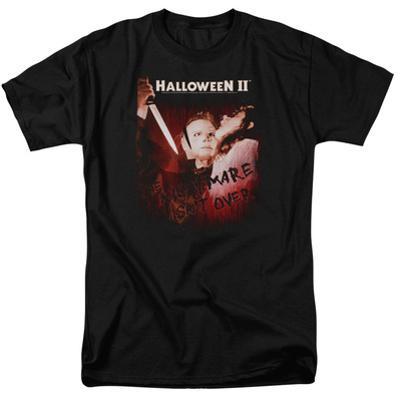 Halloween II- Nightmare