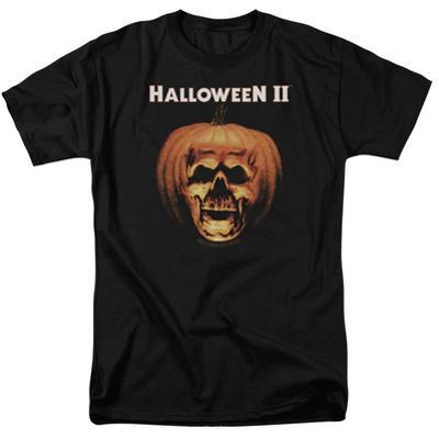 Halloween II - Pumpkin Shell