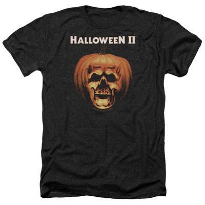 Halloween II- Pumpkin Shell