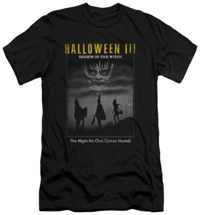 Halloween III - Kids Poster (slim fit)