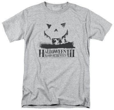 Halloween III - Silhouette
