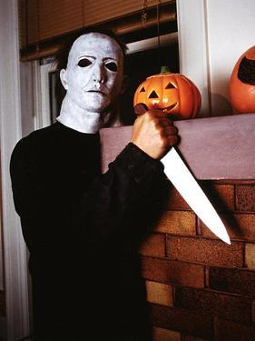 Halloween, Nick CAstle as Mike Myers, 1978