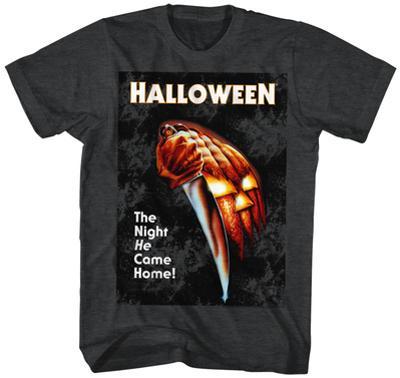 Halloween - The Night He Came Home