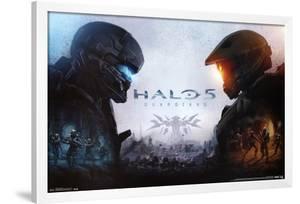 Halo 5 - Key Art