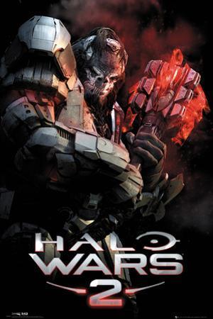 Halo Wars 2- Atriox