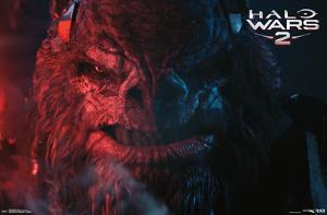 HALO WARS 2 - VILLAIN