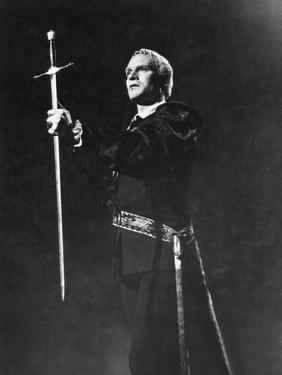 Hamlet, Laurence Olivier, 1948