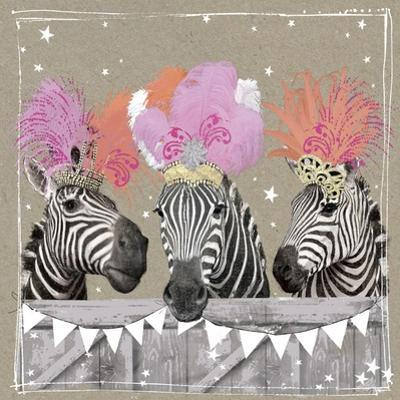 Fancy Pants Zoo II