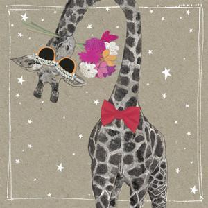 Fancy Pants Zoo VIII by Hammond Gower