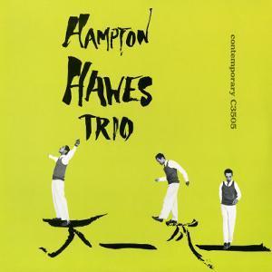 Hampton Hawes Trio - The Trio, v.1