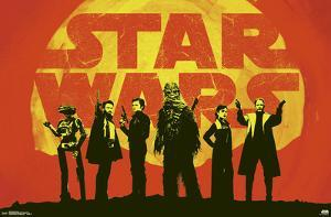 Han Solo - Group