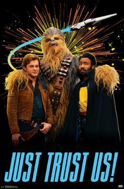 Han Solo - Trust Us