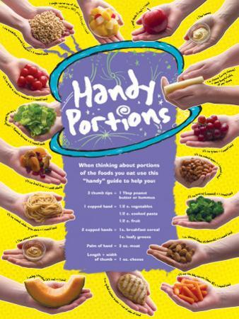 Handy Portions