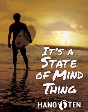 Hang Ten - State of Mind