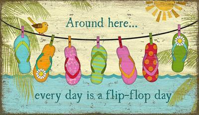 Hanging Flops