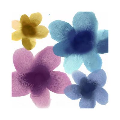 Floral Joy II