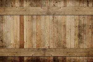 Weathered Cedar Background Panel. by Hannamariah