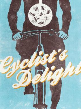 Cyclist's Delight by Hannes Beer