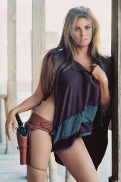 Hannie Caulder, 1971 Rachel Welch (photo)