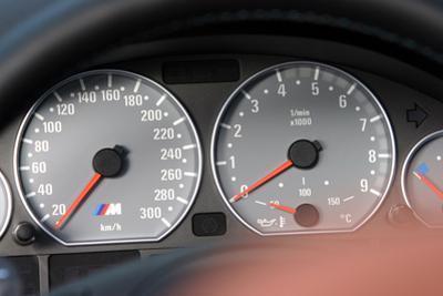 BMW M3 by Hans Dieter Seufert